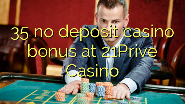 21prive casino bonus code