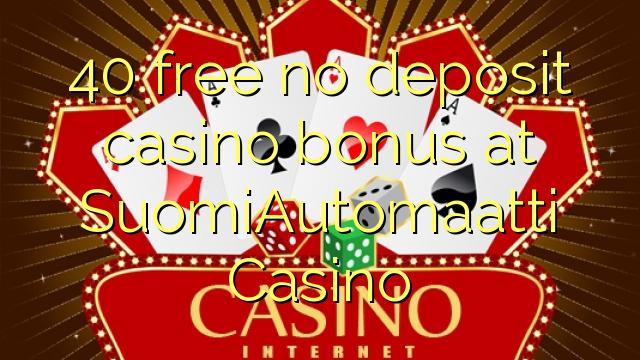 Online casino no deposit required usa