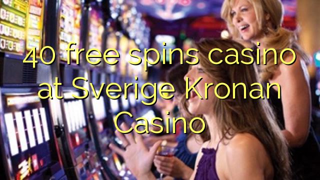 online casino sverige casino online games