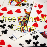 45 free spins at 21 Casino