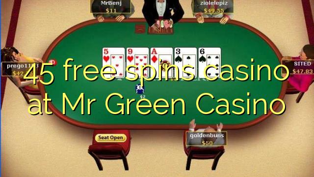 mr green casino.at