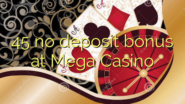 free online casino no deposit required mega joker