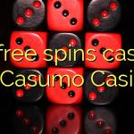 50 free spins casino at Casumo Casino