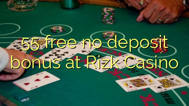 Blackjack (5 box) - Rizk Casino