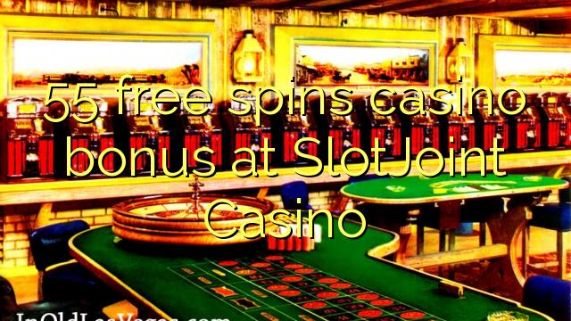 Online Free Spins Casino