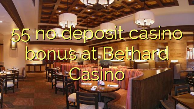 No deposit casino bonus may 2018