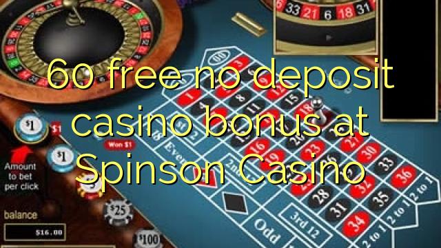 casinos sin deposito en españa