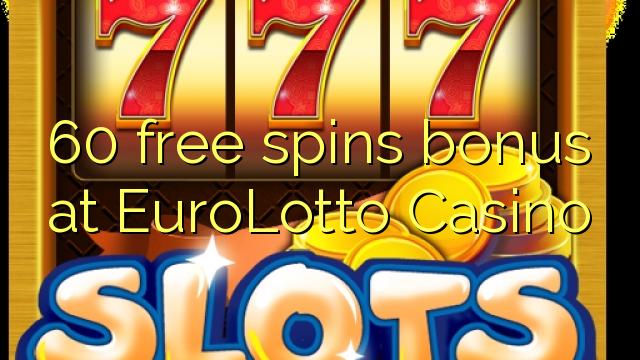 Euro lotto casino
