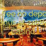 65 free no deposit bonus at 24hBet Casino