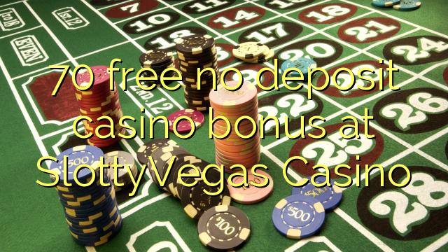 70 uwolnić bez depozytu w kasynie w kasynie SlottyVegas