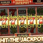 online casino no deposit bonus novo lines