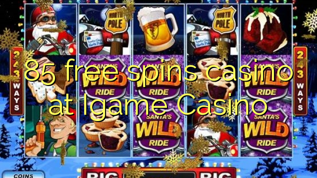 i game casino