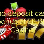 85 no deposit casino bonus at HERE Casino