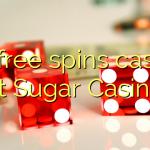90 free spins casino at Sugar Casino