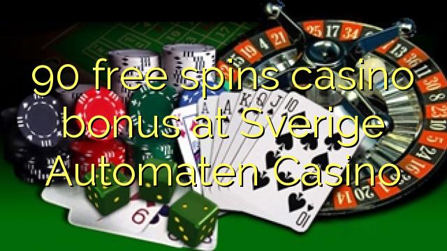 online casino sverige free automatenspiele