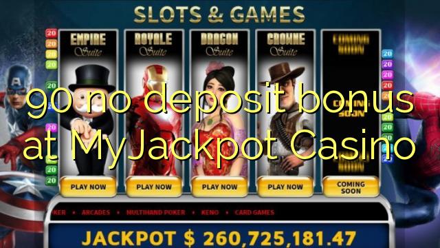 online casino no deposit bonus online jackpot