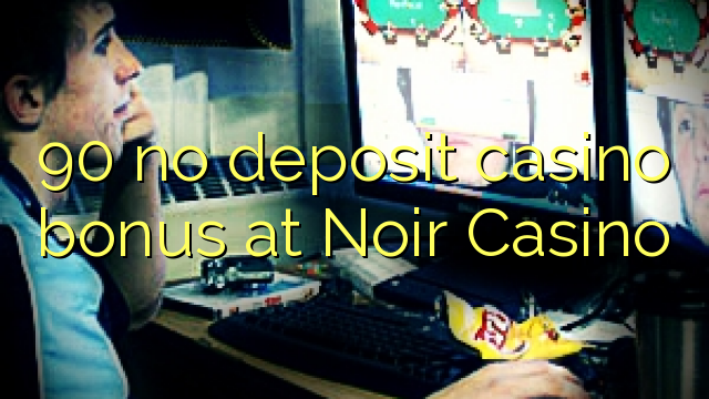 90 euweuh deposit kasino bonus di schwa Kasino