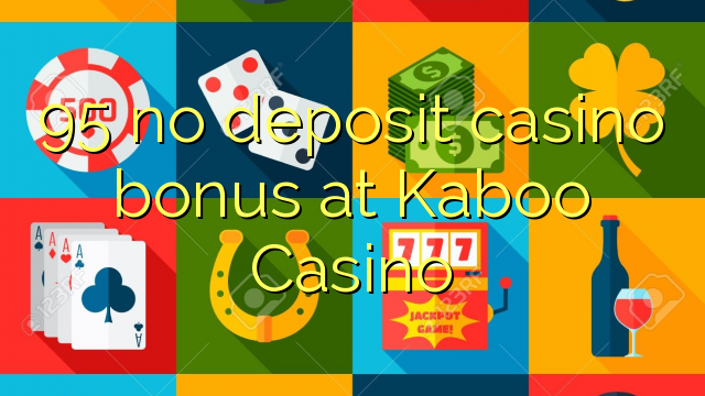 kaboo casino bonus codes