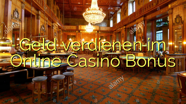 online casino geld verdienen casino slot online english