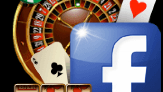 List of Official Facebook Online Casino Fan Pages