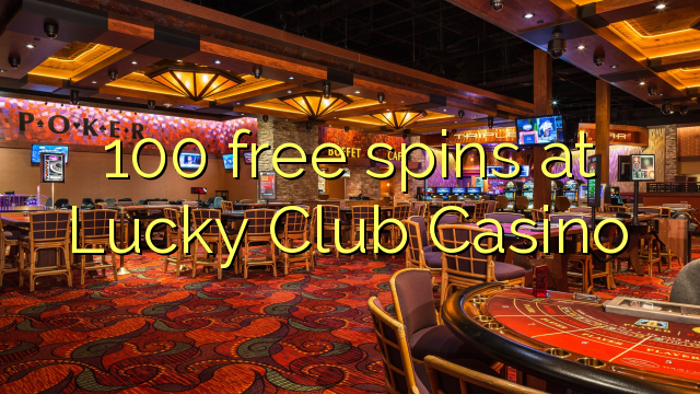 lucky club casino mobile