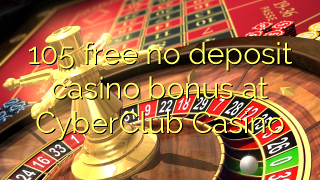No Deposit Bonus Codes - Top Online Casinos With Free Cash Bonuses