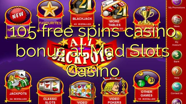 Free casino slots online with bonus