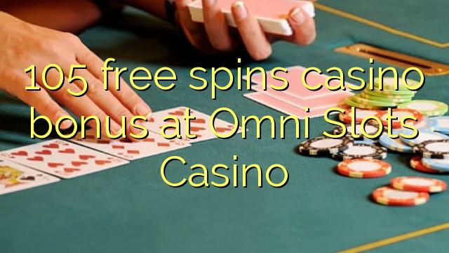 omni slots casino bonus code