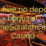 115 free no deposit bonus at PrimeScratchCards Casino