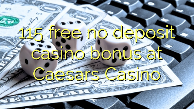 caesars palace online casino free  games