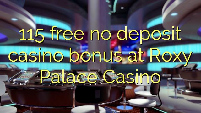 roxy palace online casino gratis online casino spiele