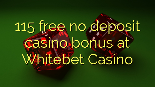 free no deposit mobile casino usa