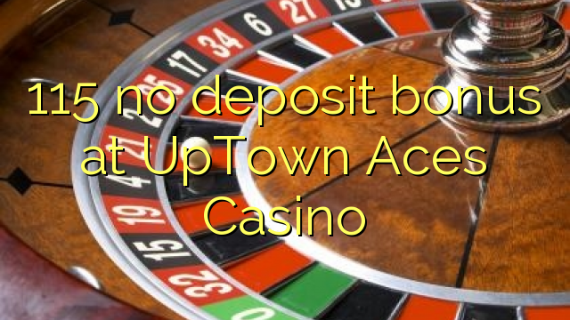 uptown casino no deposit codes