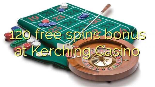 Kerching roulette