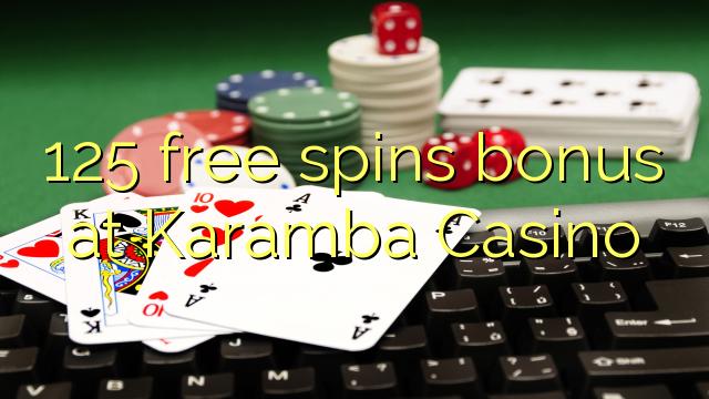 karamba online casino casino game online