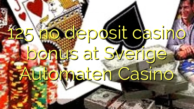 online casino sverige  automat