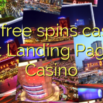 130 free spins casino at Landing Page Casino