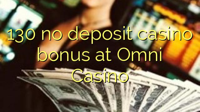 omni casino bonus codes
