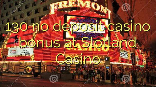 no deposit bonus code for slotland casino