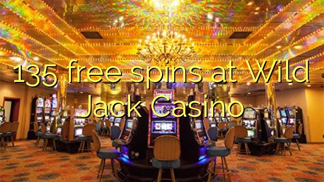 wild jack casino free spins