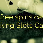 135 free spins casino at Viking Slots Casino
