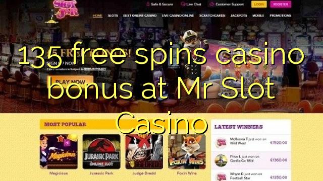 Mr casino bonuses