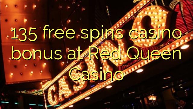 red queen casino bonus code