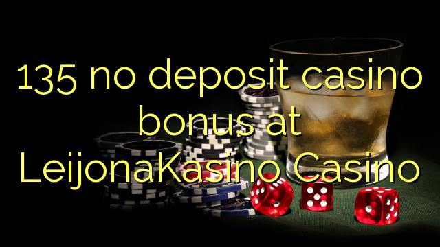 free sign up no deposit bonus casino