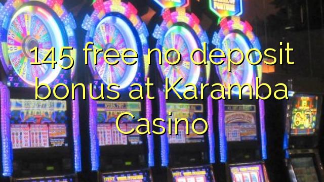 karamba online casino  gratis