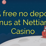 145 free no deposit bonus at Nettiarpa Casino