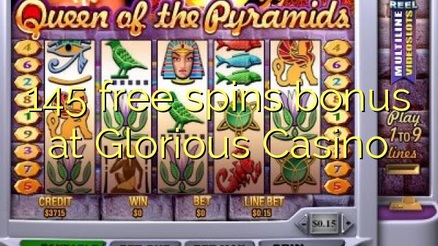 145 dhigeeysa free bonus at Casino ammaan badan