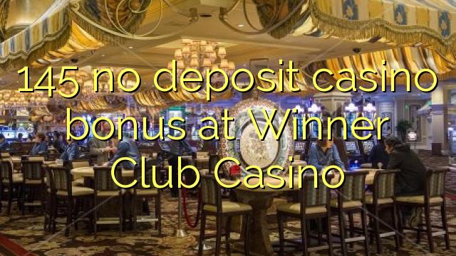 winner club casino no deposit