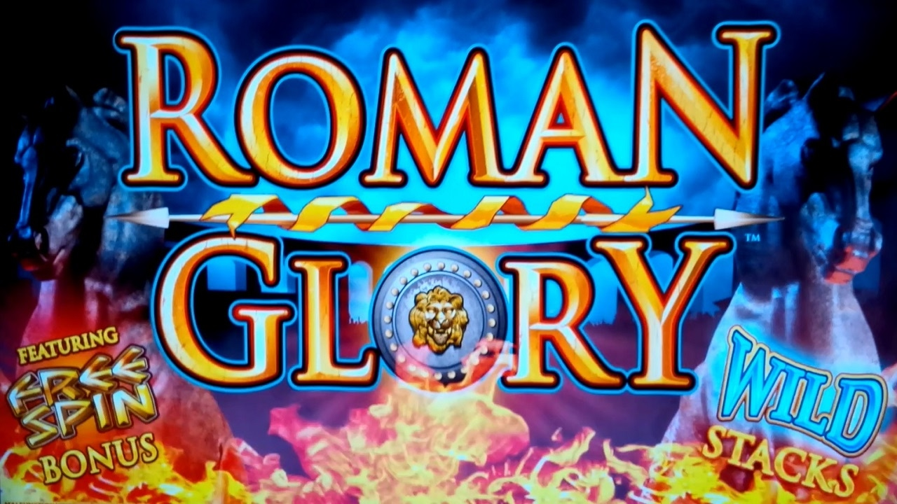 Play Rome & Glory Slots Online at Casino.com NZ