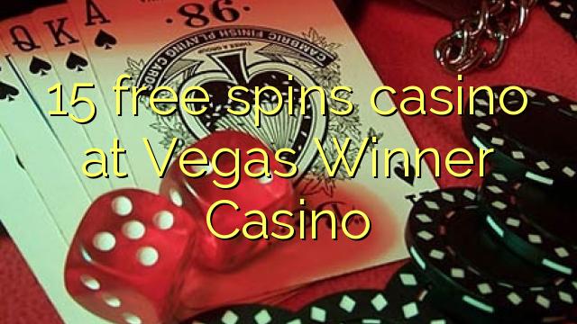 vegas casino online bonus code winner